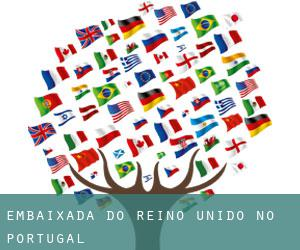 Embaixada do Reino Unido no Portugal